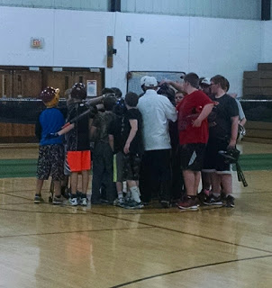 PCM's baseball program starts youth hitting camp