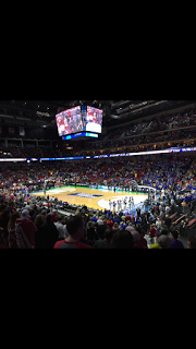 The Aftermath: March Madness in Iowa