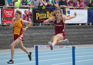 PCM sends nine events to Blue Oval