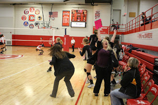 On to Substate: Mustangs prevail