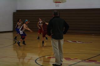 Jeff Lindsay: New era in girls' basketball