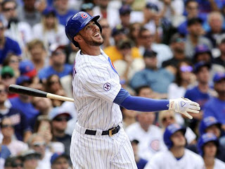 Chicago Cubs: Lovable losers