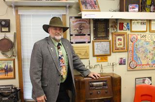 Davis's retirement: End of an era at PCM