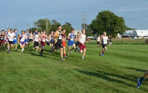New beginning for PCM cross country