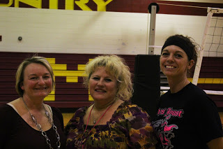 Mustang volleyball takes on new era of coaching
