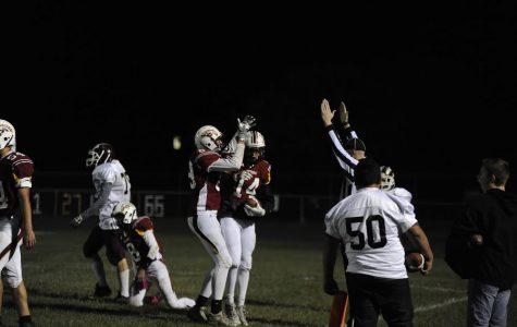 Senior night success; PCM prepares for playoffs