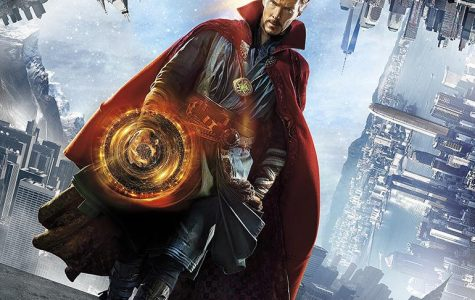 """Different dimensions await you in """"Doctor Strange"""""""