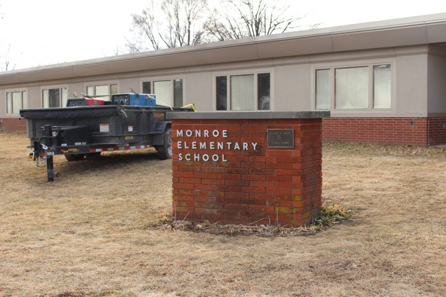 Monroe+Elementary+sees+change+first