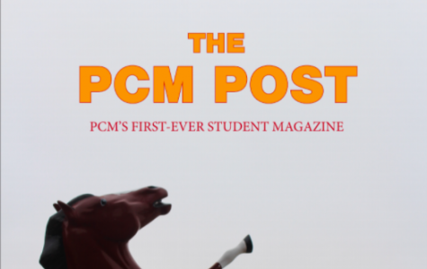 The PCM Post (Volume 1 - Issue 2)