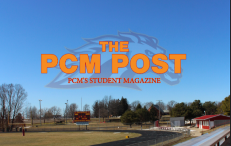 The PCM Post (Volume 1 - Issue 3)