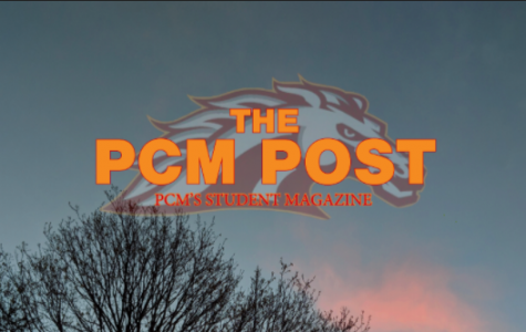 The PCM Post (Volume 1 - Issue 4)