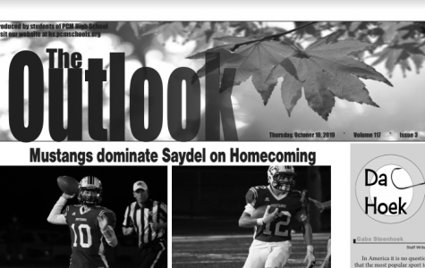 The Outlook - Oct. 10, 2019 - Issue 3