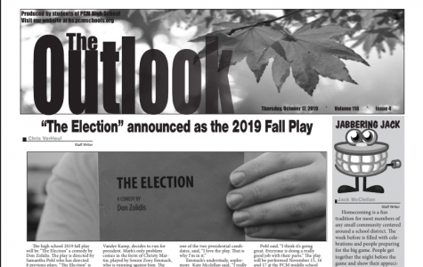 The Outlook - Oct. 17, 2019 - Issue 4