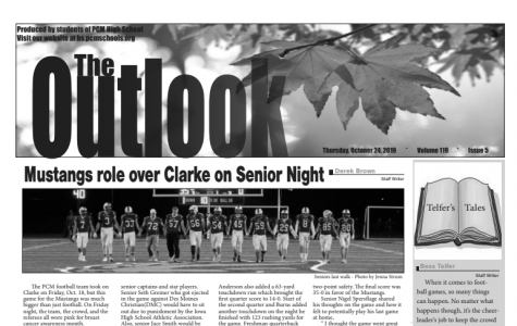 The Outlook - Oct. 24, 2019 - Issue 5