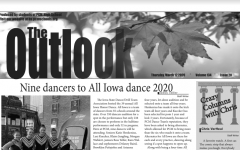 The Outlook - March 12, 2020 - Issue 20