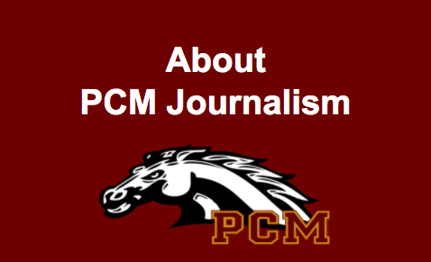 About PCM Journalism