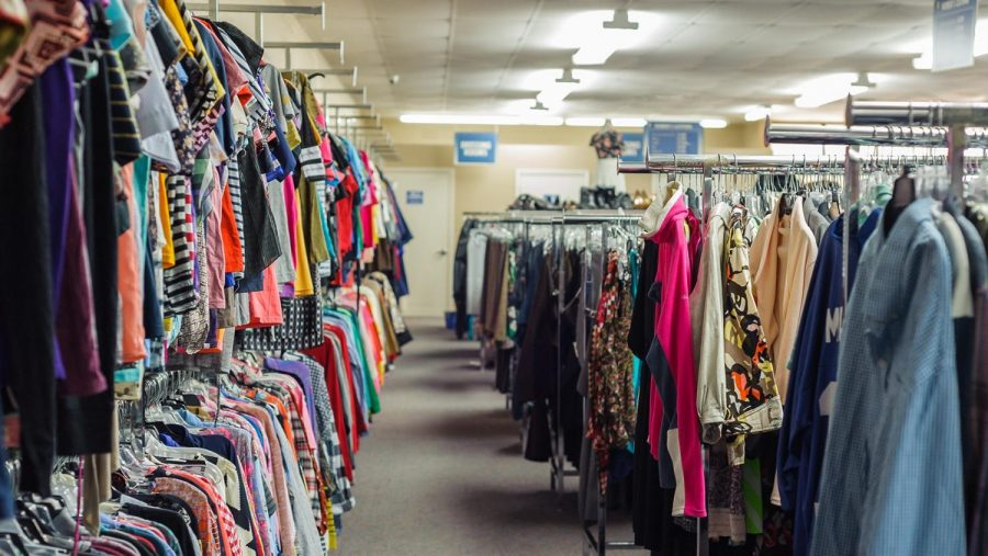 Thrifting tricks and tips