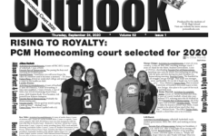 The Outlook - Sept. 24, 2020