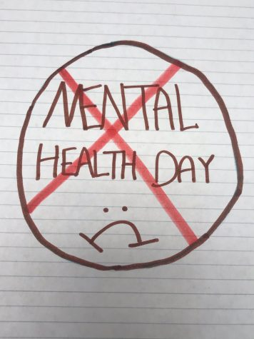 Mental Health Day postponed
