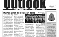 The Outlook - Nov. 19, 2020