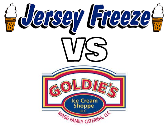 Which is better: Jersey Freeze or Goldie's?