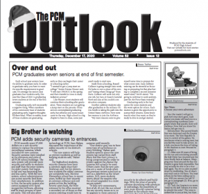 The Outlook - Dec. 17, 2020