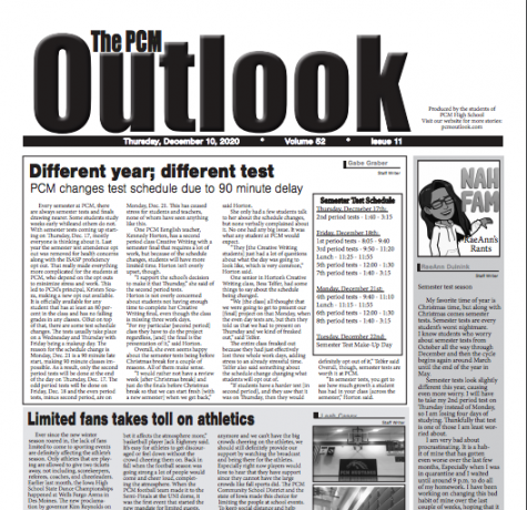 The Outlook - Dec. 10, 2020