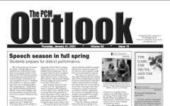 The Outlook - Jan. 21, 2021