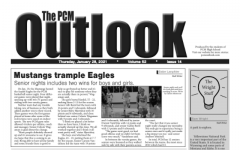 The Outlook - January 28, 2021