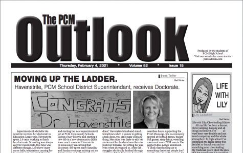 The Outlook - February 4, 2021