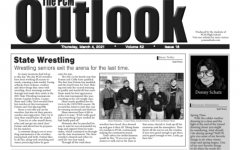 The Outlook - March 4, 2021
