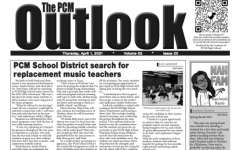 The Outlook - February 1, 2021