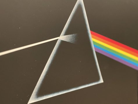 Why I love Pink Floyd