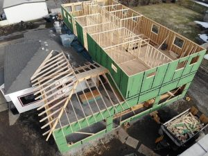 Photo provided by, Olson Construction of Iowa, LLC
