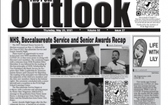 The Outlook - May 20, 2021
